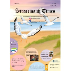 Ausgabe 6 (Juli 2020)